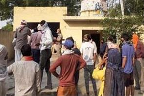 bulandshahr post mortem report of killing of 2 sadhus came