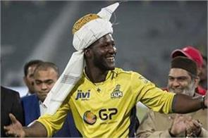 pakistan will give honorary citizenship to former west indies captain sammy
