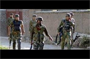 militant hideout busted in south kashmir