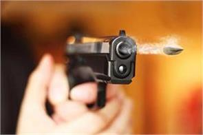 militants shoot a man with five bullets for 5 votes