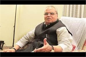 satya pal malik in a fear of transfer