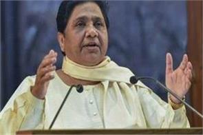 big shock to mayawati all bsp mlas of rajasthan join congress