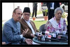 farooq abdullah starts campaign for nc and congress