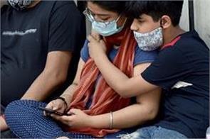 national news punjab kesari corona virus delhi oxygen sudhanshu banakata