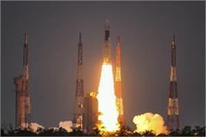 chandrayaan 2 launches