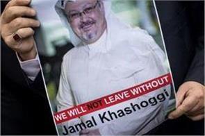 khashogi case probe again found in saudi embassy