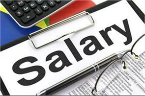 teachers in kishtwar will get salary after attendance certificate