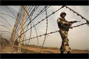 army officer killed another injured in sniper attack along loc in jumgund