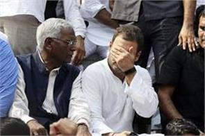 cbi probe rahul gandhi s dharna march ends