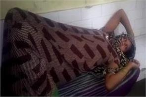 yogiraj s health condition the woman who gave birth