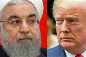 trump urges un to renew iran sanctions in blow to 2015 deal