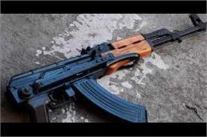 ssp attach in rifle missing case