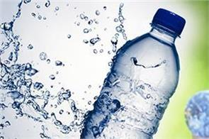 slow poison is bottled water gets cancer