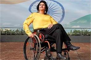 star para athlete deepa malik will not be part of tokyo paralympics
