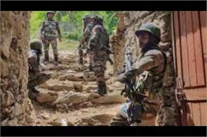 terrorist killed kashmir encounter