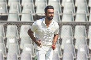 saurashtra gain first innings lead in ranji trophy final