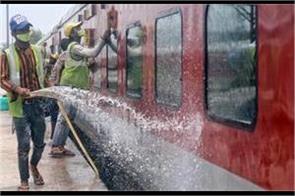 200 trains will start operating between lockdowns tomorrow