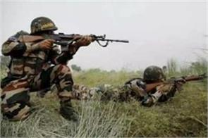 indian army s flies terrorists launching pad in lipa valley