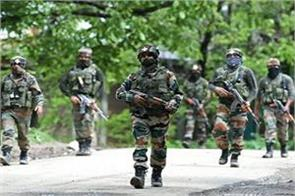 central government second gift to paramilitary forces