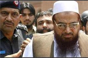 hafiz saeed s arrest bid to curb terror mere eyewash