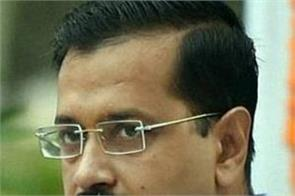 sandeep sandhu speak against kejriwal
