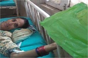 no facilities in akhnoor hospital