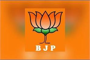 bjp will not participate in tv debate till the decision on ayodhya case