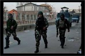 jdu leader has narrow escape in militant attack in kashmir