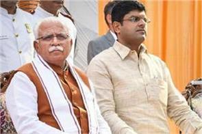 cabinet expansion may take place in haryana soon