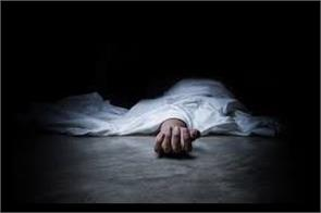 amarnath yatri died due to heart attack in kashmir