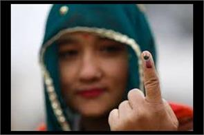 voters will not get any problem duriny voting