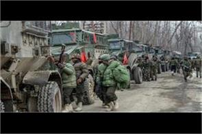 ied blast in pulwama 9 ijured