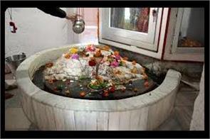 preparation for budha amarnath yatra
