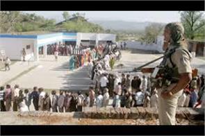 refugees votes important in jammu poonch loksabha seat