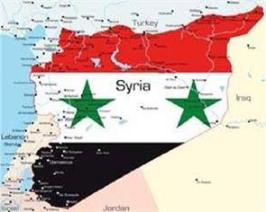 hidden purpose behind the russian intervention in syria