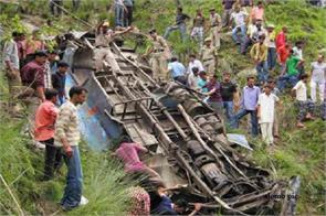 11 killed in mizoram bus accident