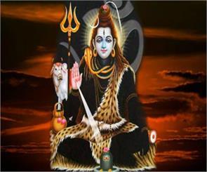 shani pradosham legend
