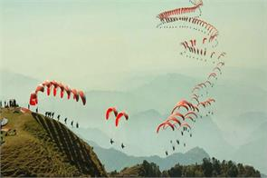 paragliding world cup beed billing