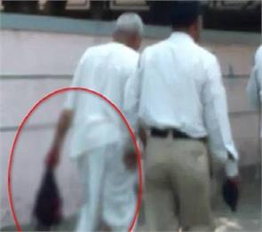 pune ramu chavan police