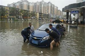 seven people died in china from the fury of the storm mujiga