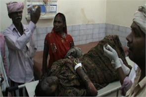 mau a dalit womans death controversy