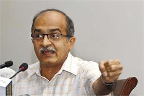 prashant bhushan targeted rss