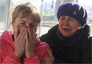 russian plane rescue team vladimir putin