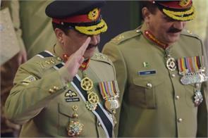 pakistan s army chief will visit america  to discuss afghan peace process