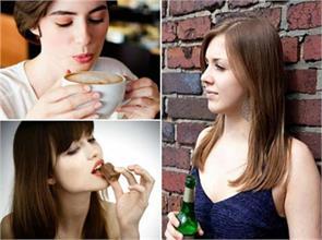 nature of girls
