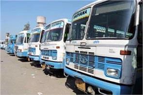 144 crore loss to haryana roadways department