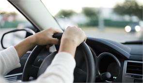 driving license rto smart card