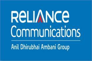 rcom reliance communications