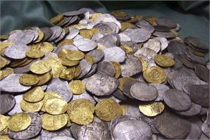 dollar gold silver