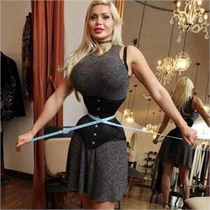 washington pixie fox model us